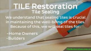 Floor Tile Restoration & Cleaning in Gold Coast