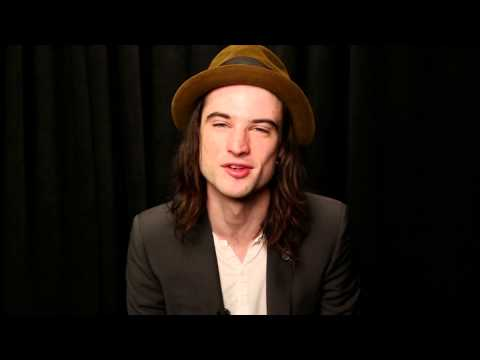 """Secrets of Tony Nominees! What's """"Orphans"""" Nominee Tom Sturridge's 'Ideal Situation' for Tony Night?"""