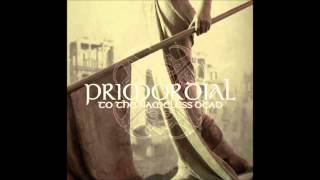 Primordial - No Nation of this Earth