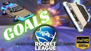 Rocket League   Goal Mix