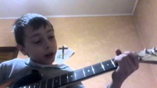 Играть песню Три аккорда