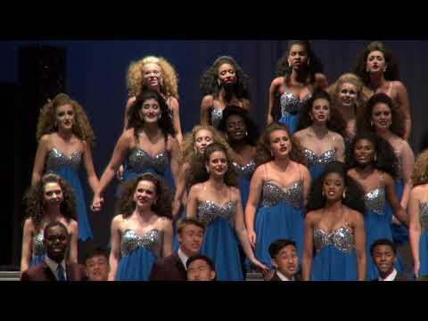 Clover Hill Show Choirs