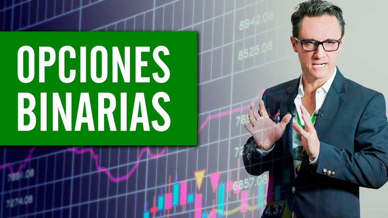 Documental sobre opciones binarias