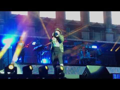 Eminem  Mosh Reading Festival 2017 ePro exclusive