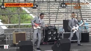 説明 ~1曲目ベースG.Takuさん作曲、2曲目リズムG.DON清原さん作曲(RE...