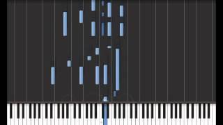 NOAH - Separuh Aku (Piano Tutorial)