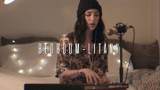 BEDROOM - Litany | ALLY HILLS COVER