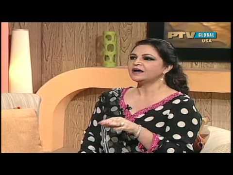 tahira sayed live,changer phapdi na
