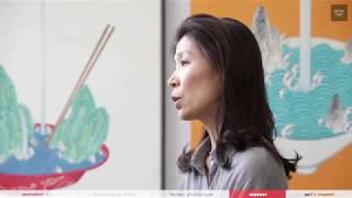Seongmin Ahn's Story | Artist
