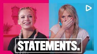 Sylvana: 'Ik hou van een stevige aanpak' – STATEMENTS. | SLAM!