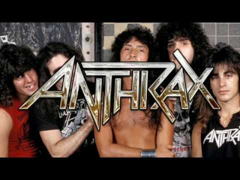 Anthrax albums ranked worst to first