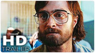 ESCAPE FROM PRETORIA Official Trailer (2020) Daniel Radcliffe, Thriller Movie HD