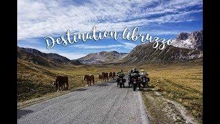Campo Imperatore in Moto Amazing Destination Road to WE Da Lupi 2017