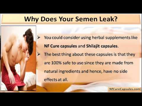 leak Sperm and