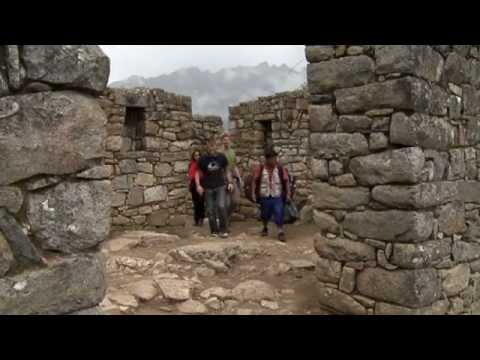 BBC Documentary - Misminay - Cusco