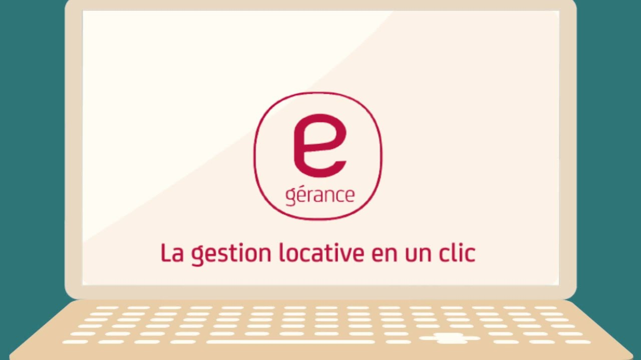 E Gerance : nexity e g rance la gestion locative en un clic youtube ~ Melissatoandfro.com Idées de Décoration
