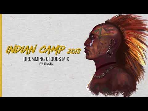 Preview mix Jensen - Indian Camp Festival 2018