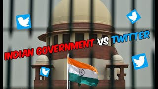 Indian Government to Regulate Twitter | Interpreted In Sign Language for Deaf People