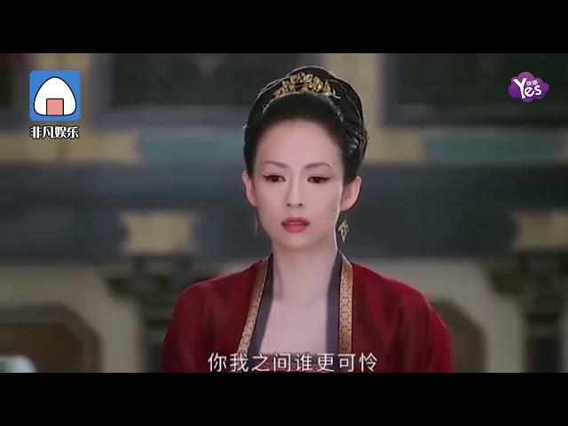 劉蕓 姐的哭戲從來不用眼藥水