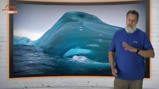 הרצאה: שייט לאנטארקטיקה, פוקלנד והאי ג'ורג'יה הדרומית. מרצה: דנדן בולוטין