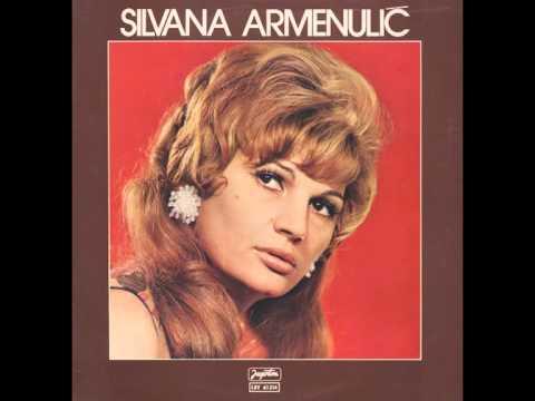 Silvana Armenulic - A sto cemo ljubav kriti - (Audio)