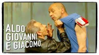 Anplagghed - Il passaggio di mano (1 di 2) | Aldo Giovanni e Giacomo
