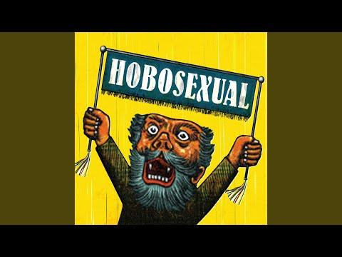Hobosexual van candy