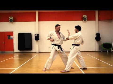 University of Liverpool Shotokan Karate Club