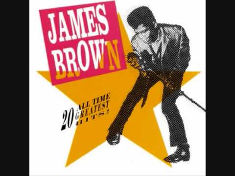 James Brown  I Feel Good  YouTube