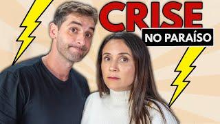 ESTAMOS EM CRISE - COMO VAMOS SOBREVIVER | Travel and Share