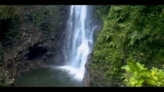 Dominica - A Different Adventure (Dominica Film Challenge 2018 video)