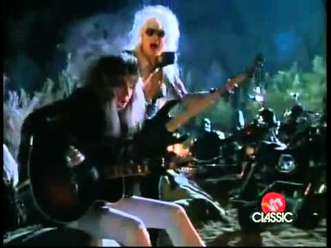 W.A.S.P. - Forever Free Official Music Video ( HQ)