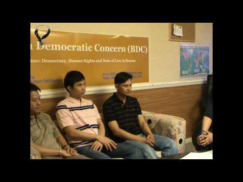 Burma Empowering New Generation: Youth Views on 1990 Election Results