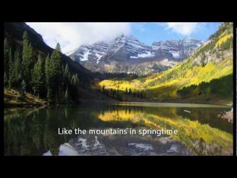 ANNIES SONG  JOHN DENVER LYRICS