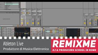 Ableton Live tutorial: Creare un Techno Kick w/Salvo Zappalà