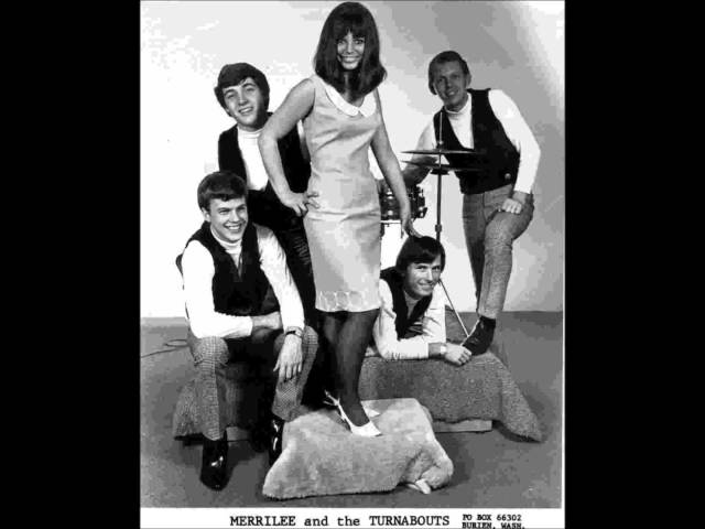 MERRILEE RUSH AND THE TURNABOUTS angel of the morning
