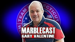 MarbleCast - Coach Gary Valentine (Connecticut Weightlifting)