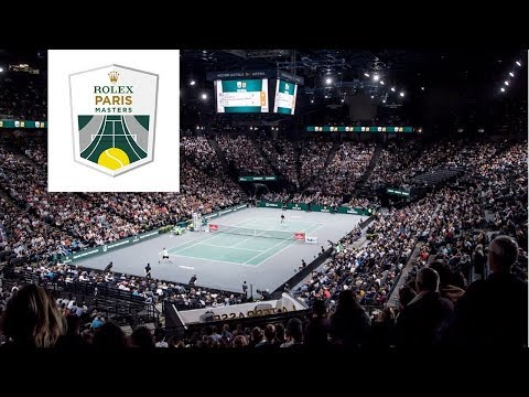 Rolex Paris Masters 2018 is coming soon !