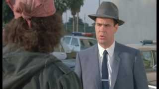"""Dragnet"" The Movie - The Madman Movie Clips"