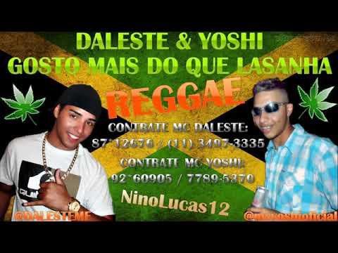 musica mc daleste e yoshi reggae