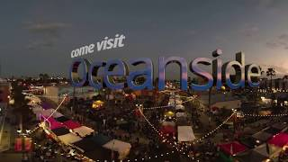 Explore Oceanside, Ca in 360° VIDEO!  Be sure to look around with your mouse!
