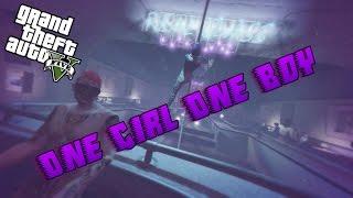 One Girl One Boy - GTA V (Music Video)