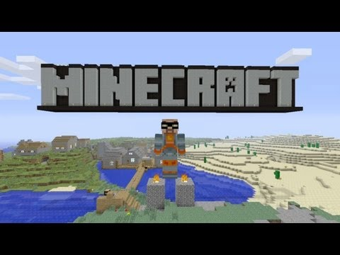 AH Guide: Minecraft - Skin Pack 3 DLC | Rooster Teeth