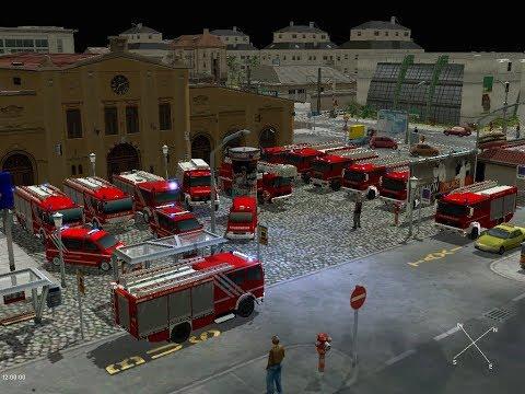 Emergency 4 | Magdeburg Version 9.7