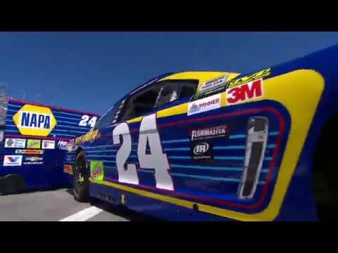 2017 Daytona 500 on FOX intro