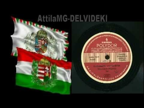 Indulódal:Kedvesem, visszavárlak-Felvétel ideje:1942,Kiadó: Siemens Polydor records