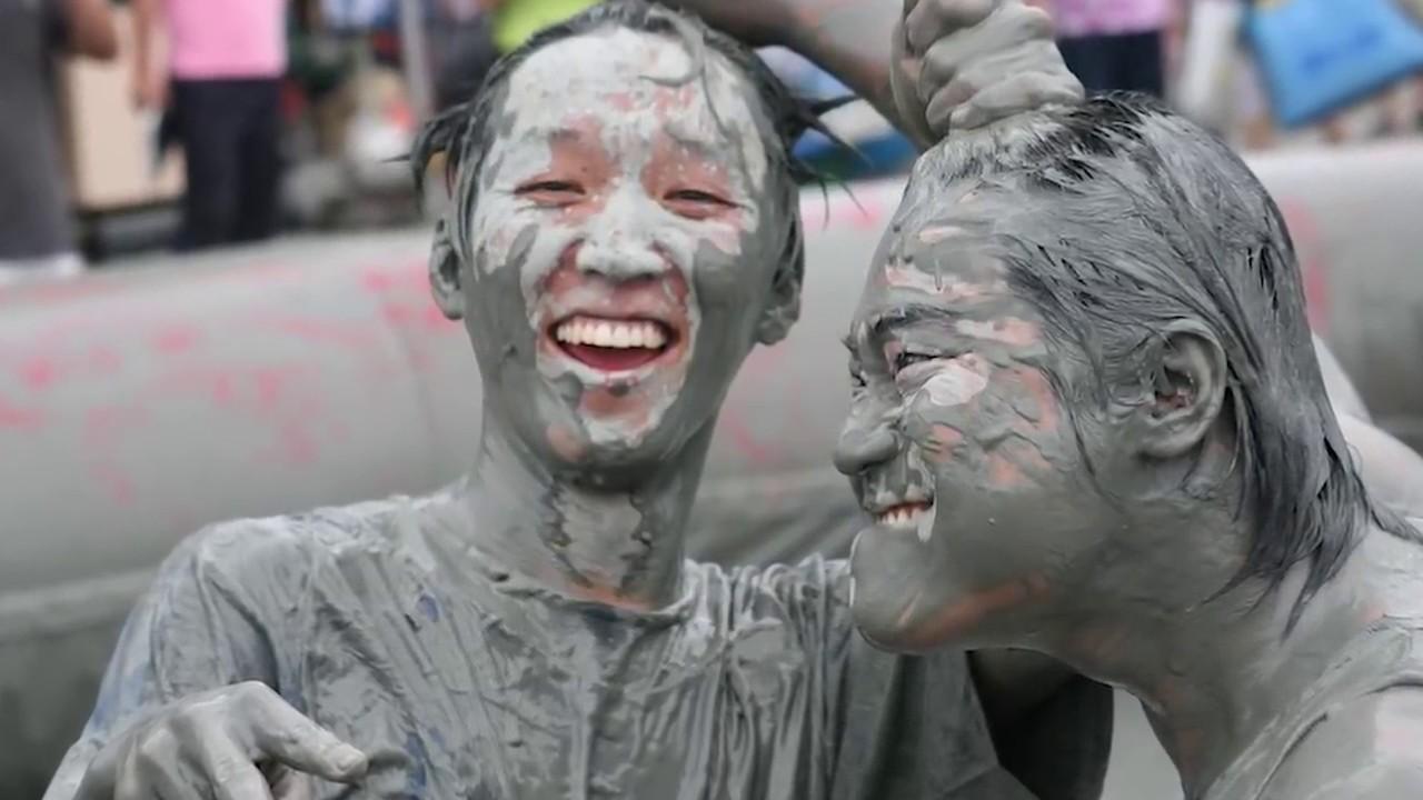 15 สิ่งสุดแปลกที่ดูเป็นเรื่องธรรมดาในประเทศเกาหลีใต้ (จริงดิ !!)