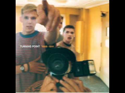 Turning Point - Growing stronger
