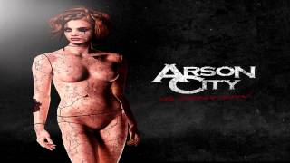 Arson City - New Disease