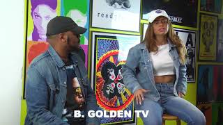 Miss Mulatto Breaks Down Her Beef With Young Lyric